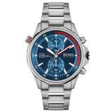 BOSS Globetrotter Chronograph Men's Watch