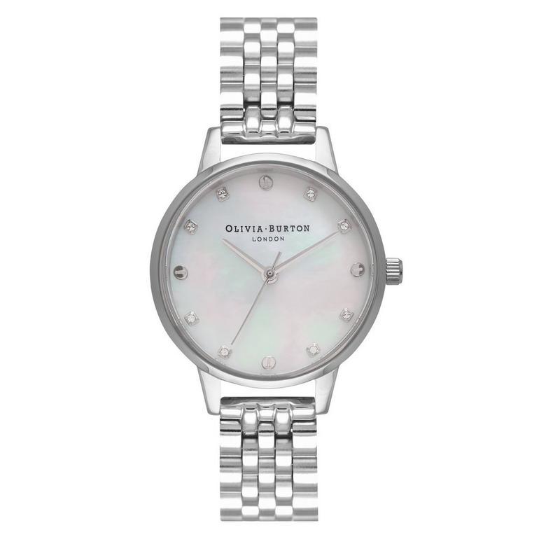 Olivia Burton Midi Classic Ladies Watch