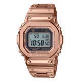 Casio G-Shock Gold Tone Digital Men's Watch