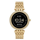 Michael Kors Access Darci Gold Plated Smartwatch