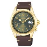 Seiko Prospex Alpinist Gold PVD Automatic Men's Watch