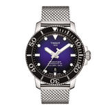 Tissot T-Sport Seastar 1000 Powermatic 80 Men's Watch
