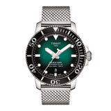 Tissot T-Sport Seastar 1000 Powermatic 80 Men's Watch