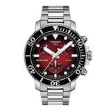 Tissot T-Sport Seastar 1000 Chronograph Men's Watch