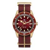 Rado Captain Cook Bronze Automatic Men's Watch