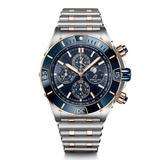 Breitling Super Chronomat 44 Four-Year Calendar Automatic Men's Watch