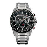 Citizen Perpetual Chrono A-T Men's Watch