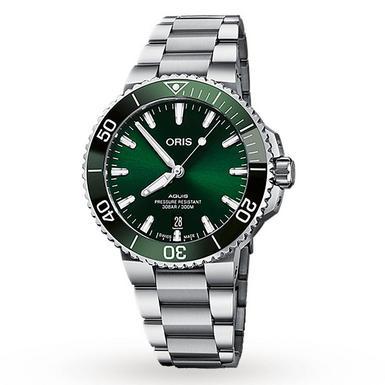 Oris Aquis Date Automatic Watch