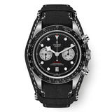 Tudor Black Bay Chrono Automatic Leather Men's Watch