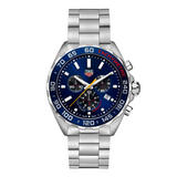 TAG Heuer Formula 1 Red Bull Racing Edition Chronograph Men's Watch
