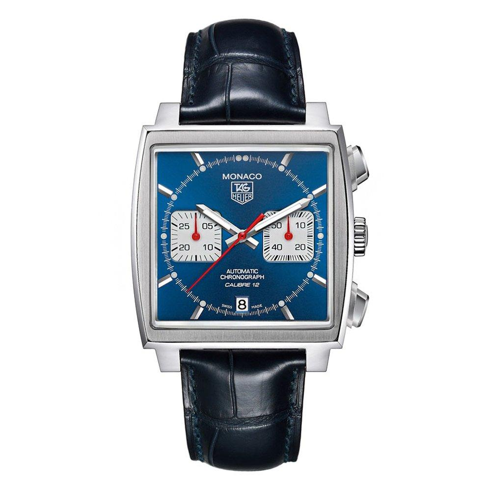 TAG Heuer Monaco Automatic Chronograph Men's Watch
