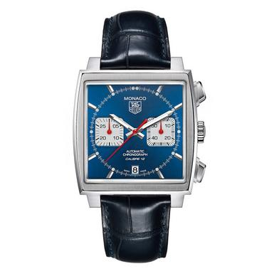 TAG Heuer Monaco Chronograph Automatic Men's Watch