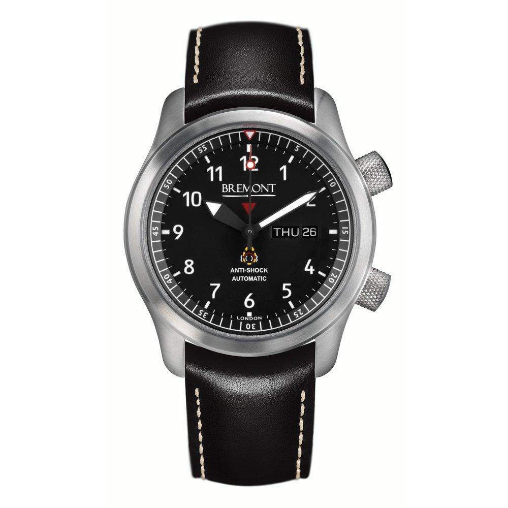 Bremont MBI II Automatic Men's Watch