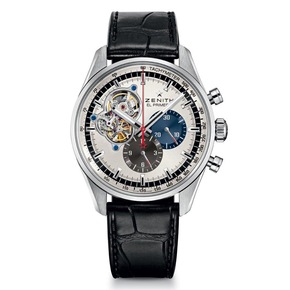 Zenith El Primero Chronomaster 1969 Automatic Chronograph Men's Watch