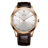 Zenith Elite Ultra Thin 18ct Rose Gold Automatic Men's Watch