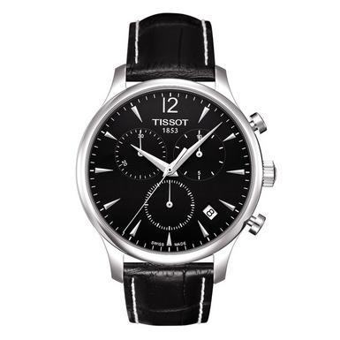 Tissot Tradition Chronograph Men's Watch