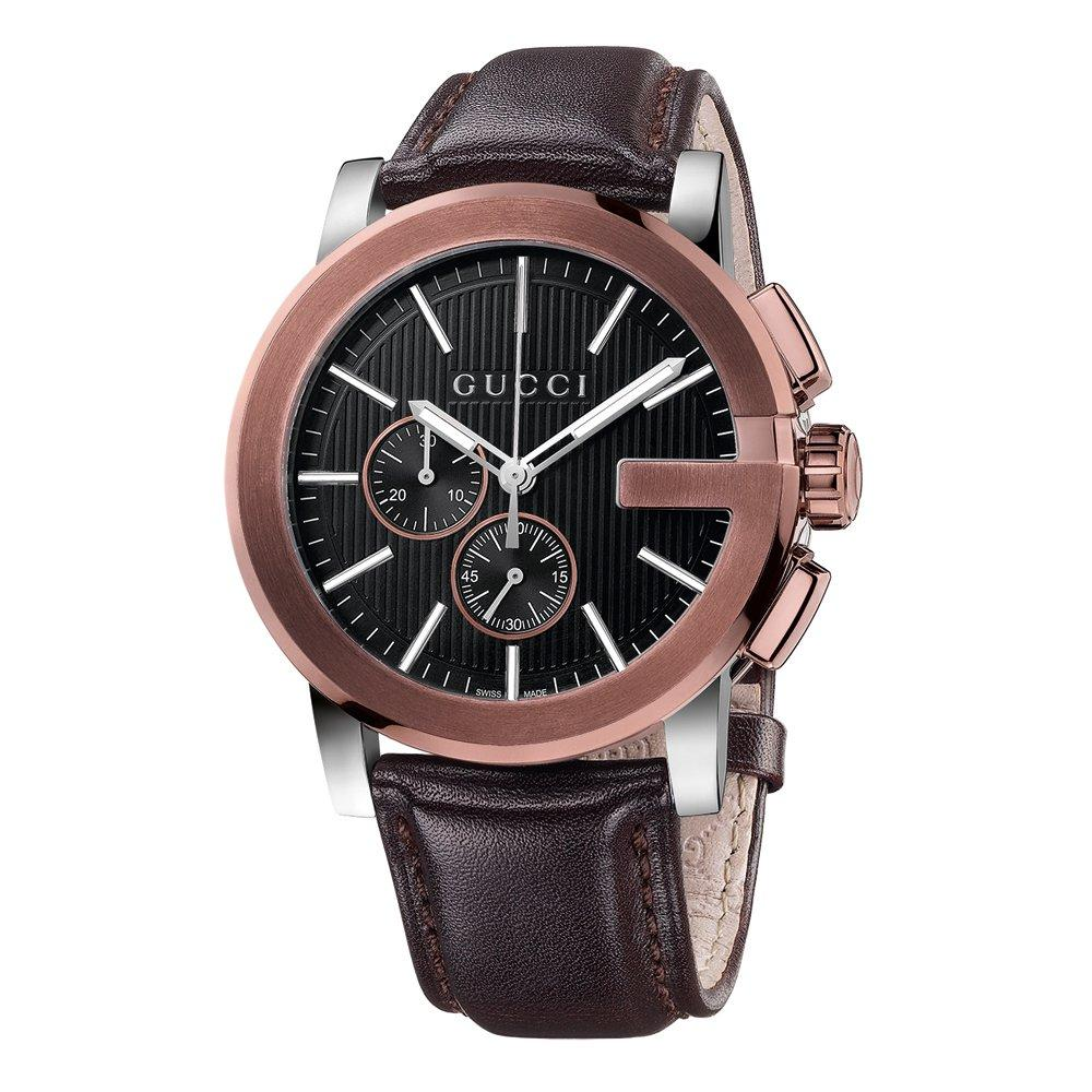 Gucci G-Chrono XL Chronograph Men's Watch