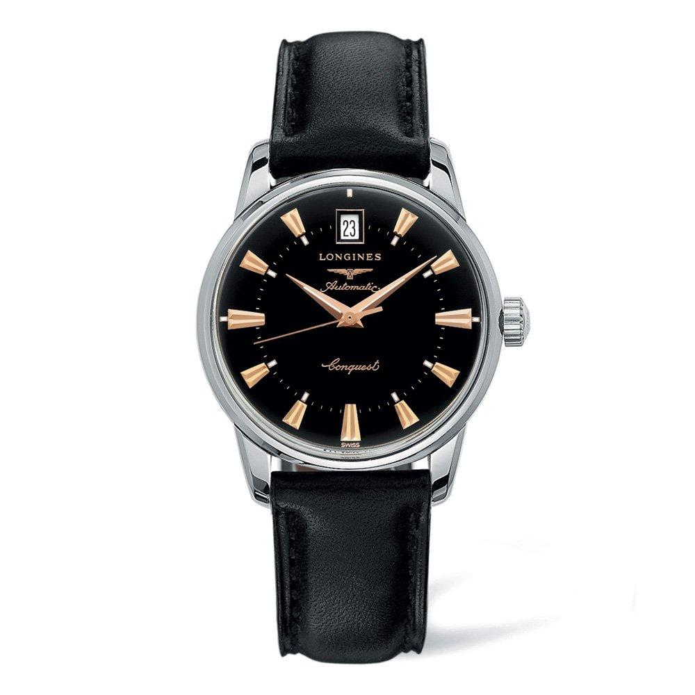 Longines Conquest Heritage Automatic Men's Watch