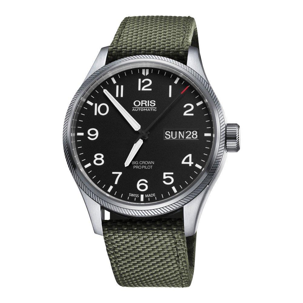 Oris Big Crown ProPilot Day Date Automatic Men's Watch