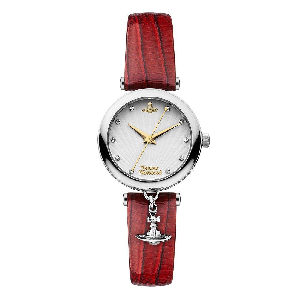 Vivienne Westwood Trafalgar Crystal Ladies Watch