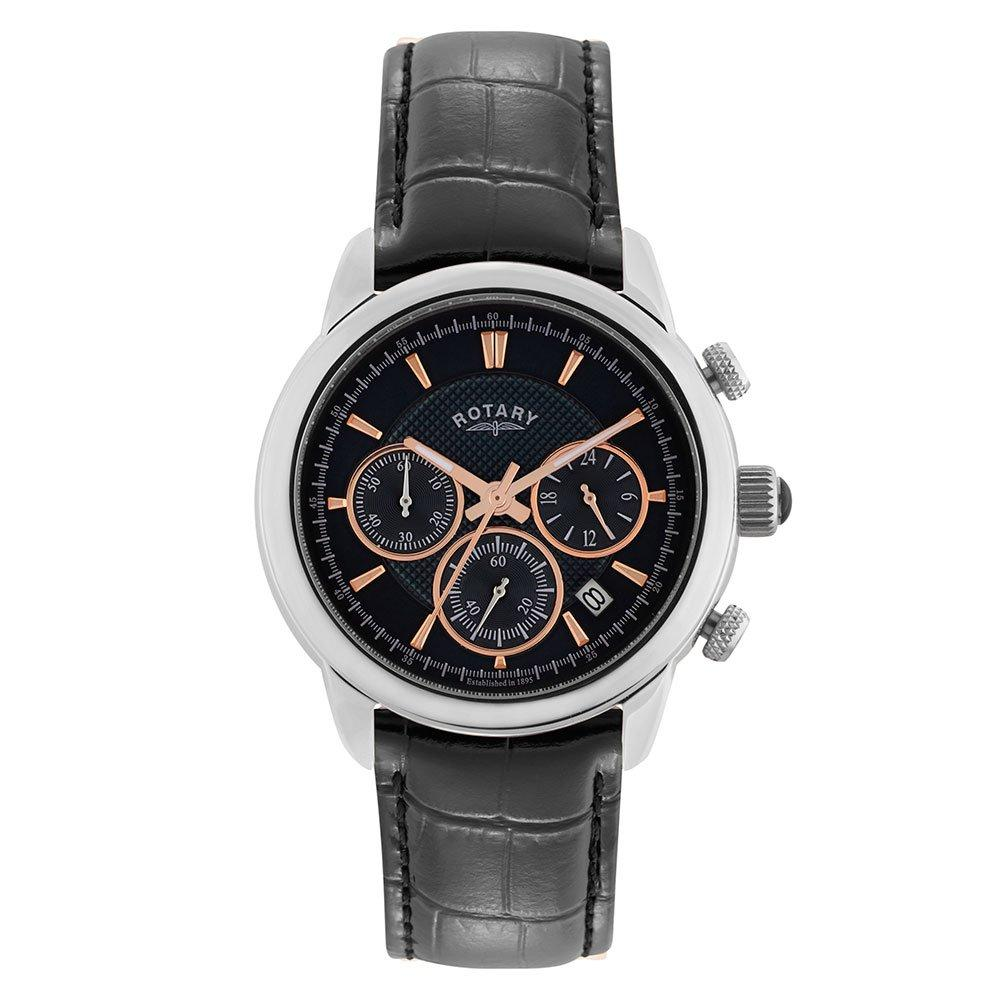 Rotary Monaco Chronograph Men's Watch