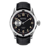 Bremont Wright Flyer Automatic Limited Edition Men's Watch