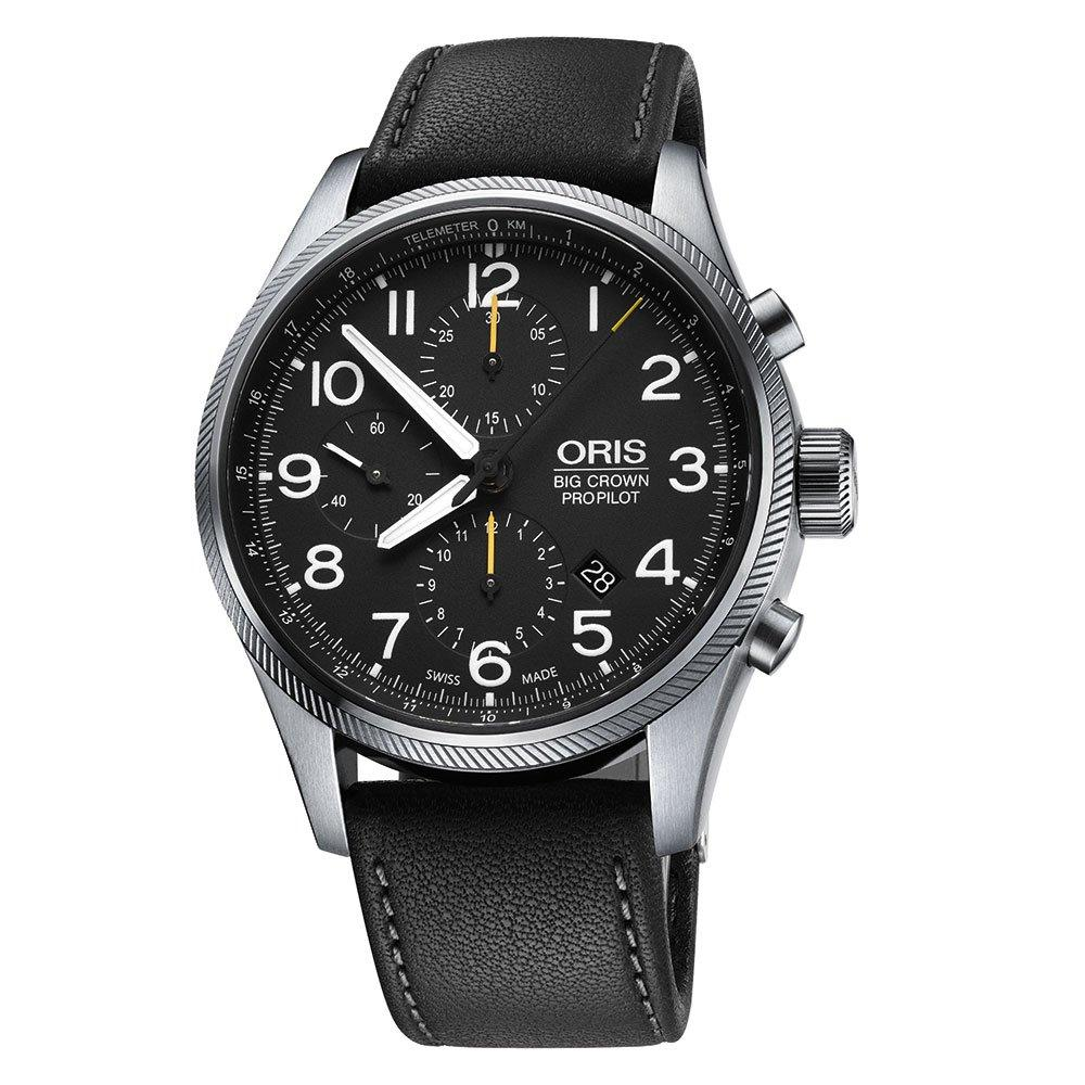 Oris Big Crown ProPilot Chronograph Men's Watch