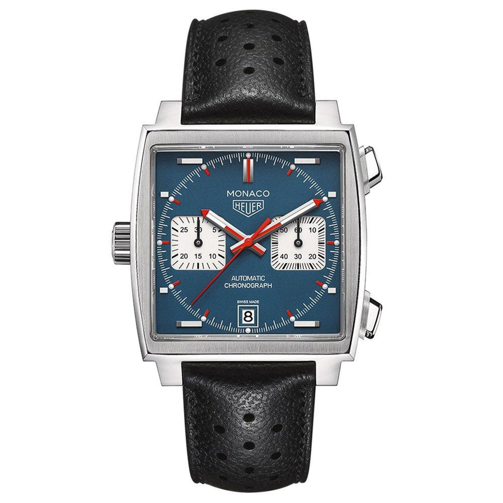 TAG Heuer Monaco 1969 Automatic Chronograph Men's Watch