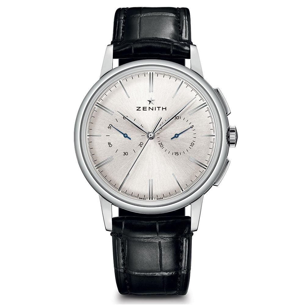 Zenith Elite Automatic Chronograph Men's Watch