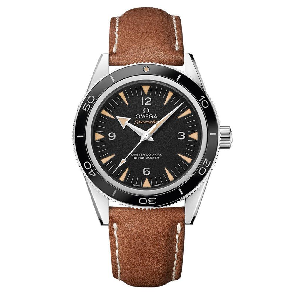 OMEGA Seamaster 300 Automatic Chronometer Men's Watch