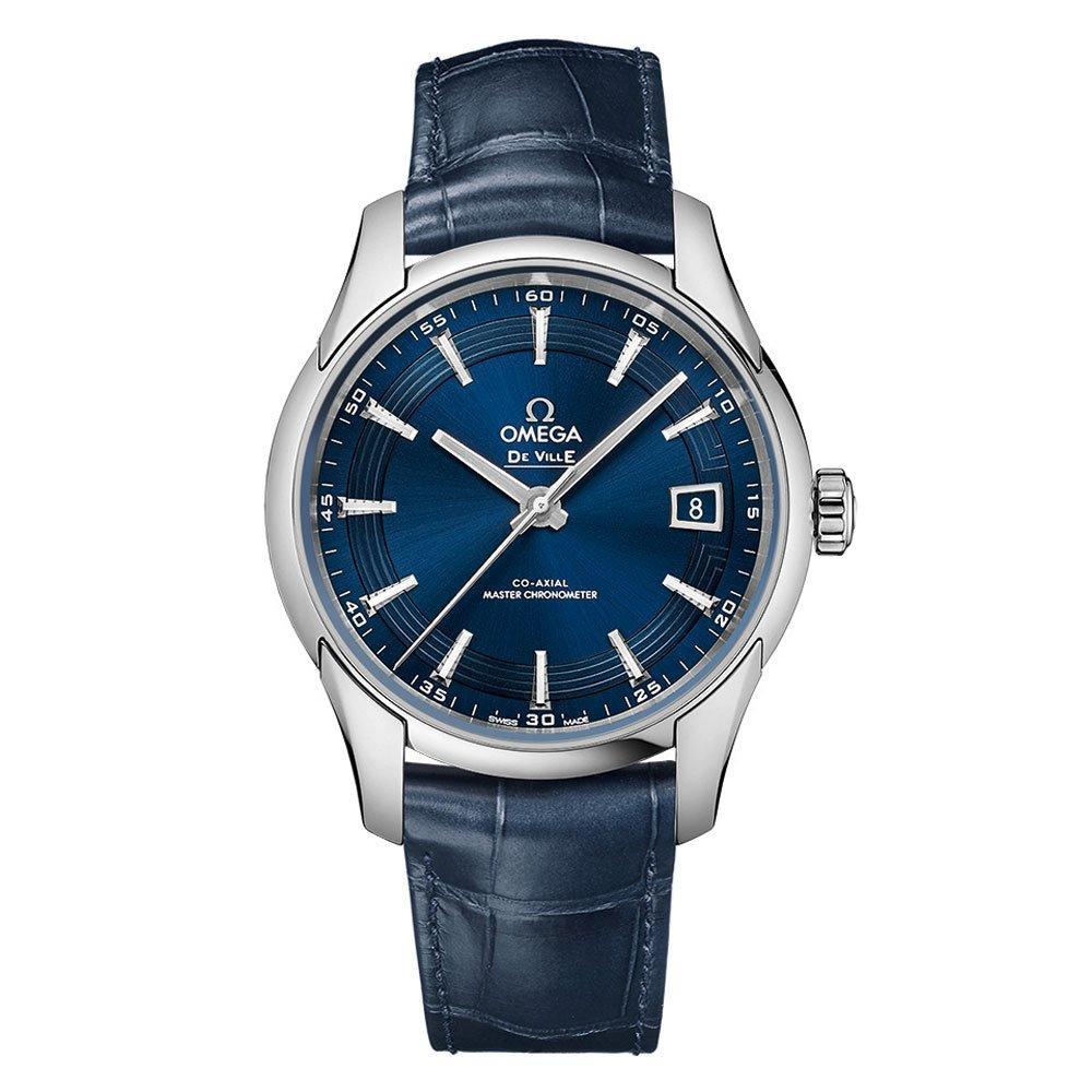 OMEGA De Ville Co-Axial Master Chronometer Men's Watch