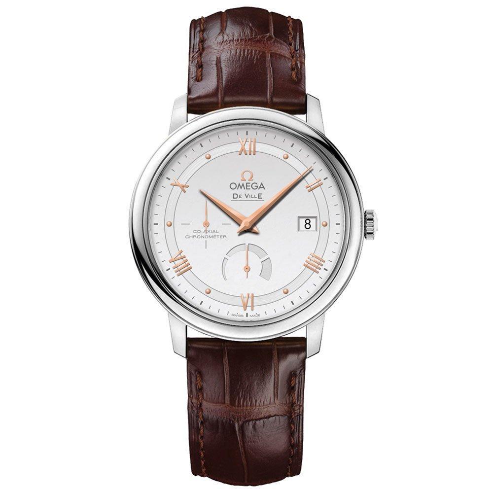 OMEGA De Ville Prestige Co-Axial Men's Watch