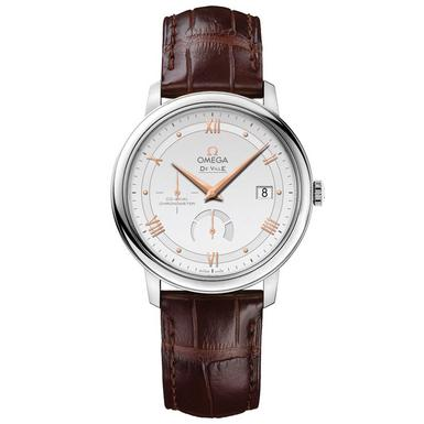 OMEGA De Ville Prestige Co-Axial Men's Watch