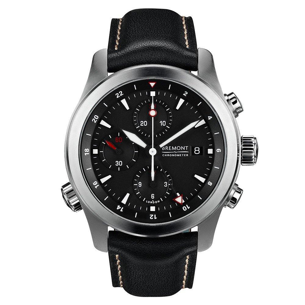 Bremont ALT-Z Zulu Chronograph Automatic Men's Watch