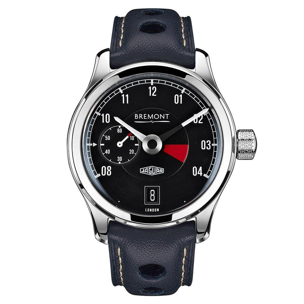 Bremont Jaguar MK1 Automatic Men's Watch