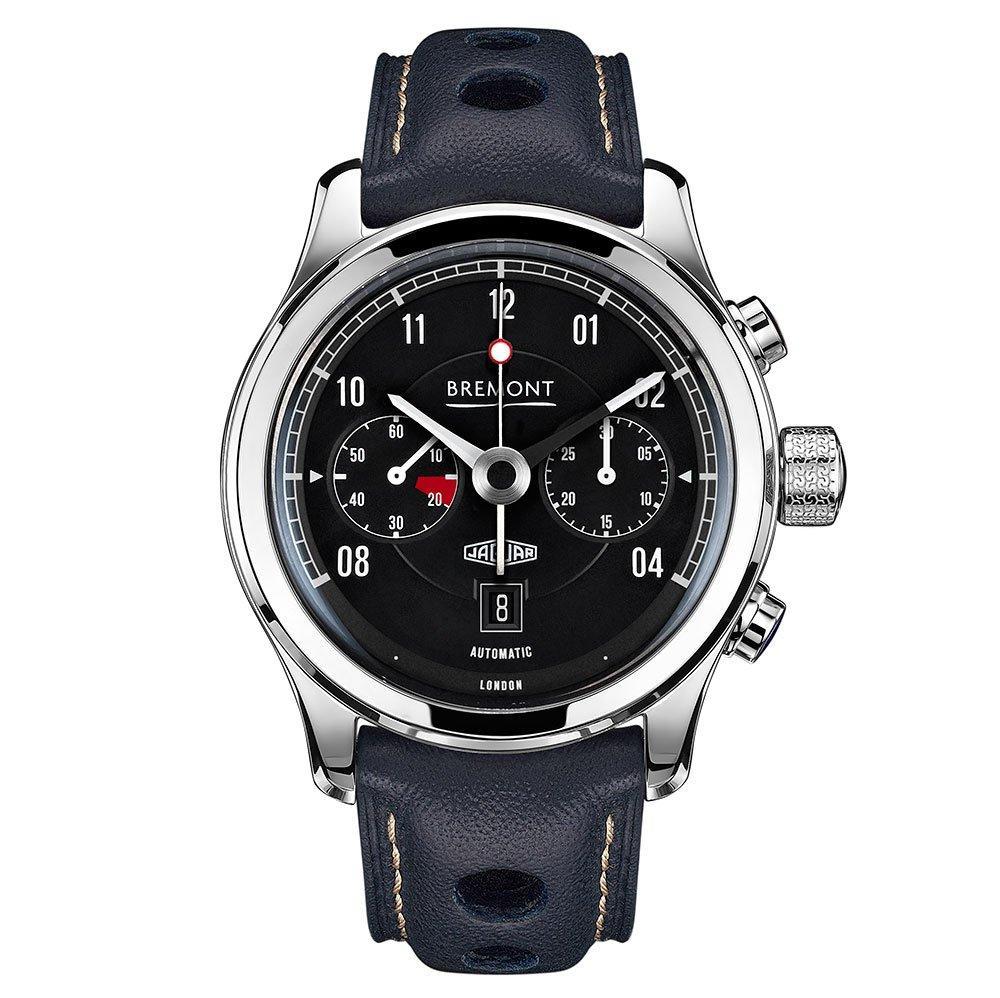 Bremont Jaguar MKII Automatic Chronograph Men's Watch