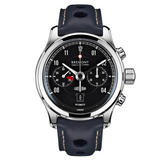 Bremont Jaguar MKII Automatic Chronograph Men's Watch