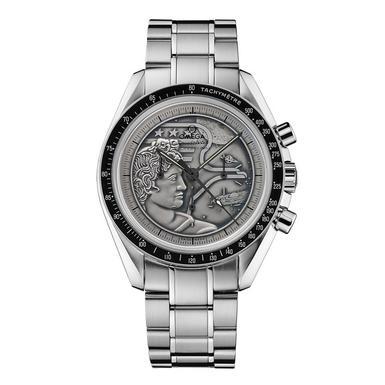 OMEGA Speedmaster Moonwatch Apollo XVII Men's Watch