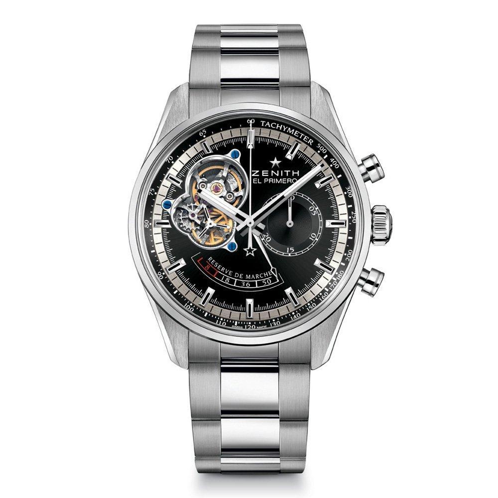 Zenith El Primero Chronomaster Chronograph Automatic Men's Watch