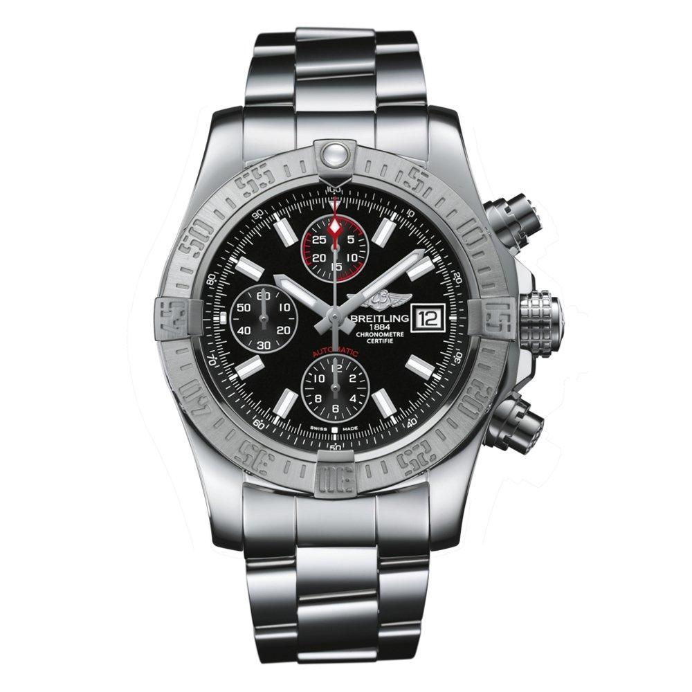 Breitling Avenger II Automatic Chronograph 45 Men's Watch