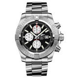 Breitling Super Avenger II Automatic 48 Chronograph Men's Watch