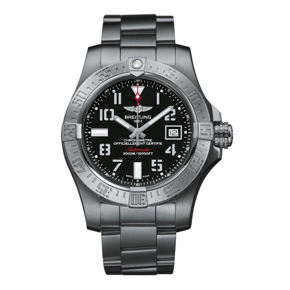 Breitling Avenger II Seawolf Automatic Men's Watch