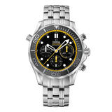 OMEGA Seamaster Diver 300m Regatta Automatic Chronograph Men's Watch