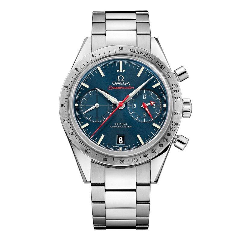 OMEGA Speedmaster '57 Automatic Chronograph Men's Watch