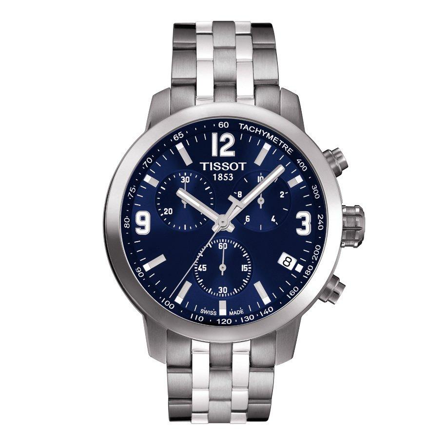 Tissot PRC 200 Chronograph Men's Watch