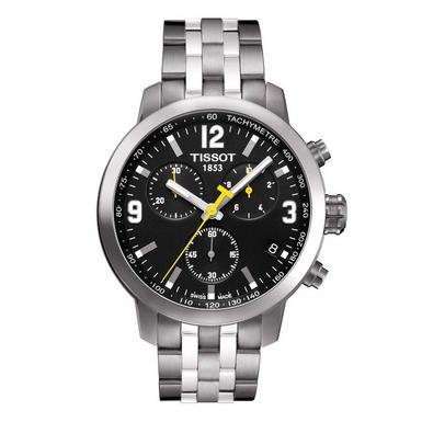 Tissot PRC 200 Chronograph Men's Watch
