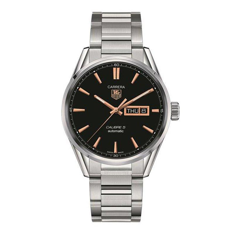 TAG Heuer Carrera Day-Date Automatic Men's Watch