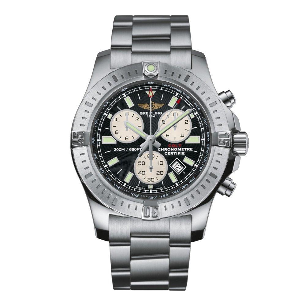 Breitling Colt Chronograph 44 Men's Watch