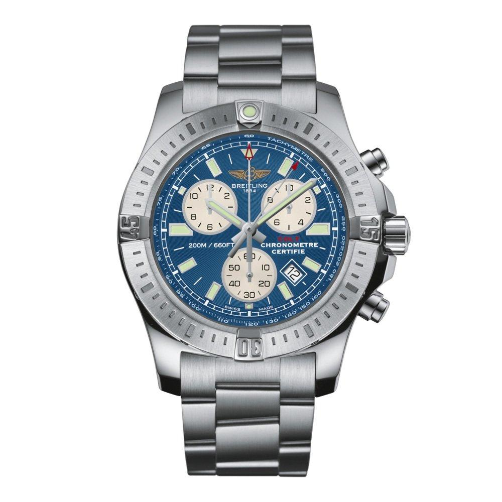 Breitling Colt Chronograph 44 Men's Watch