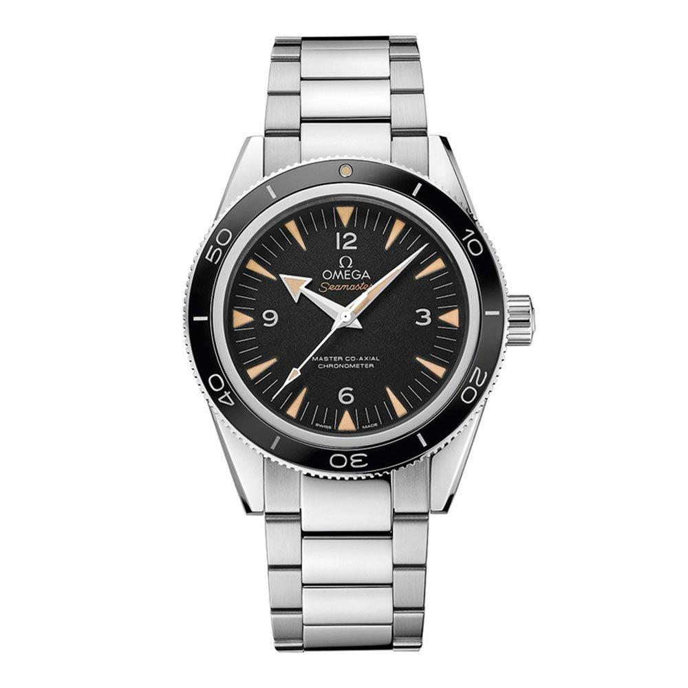 OMEGA Seamaster 300m Master Co-Axial Automatic Men's Watch
